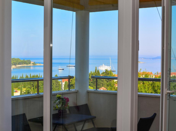 3 bedrooms family apartment A&M Milicic Cavtat