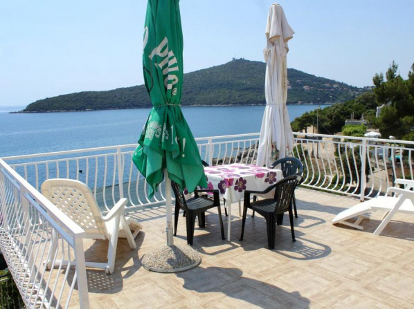 Apartments and rooms by the sea Molunat, Dubrovnik - 2137