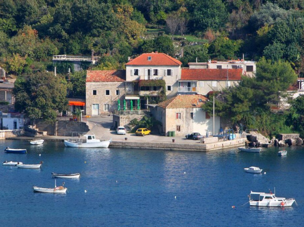 Apartments and rooms by the sea Molunat, Dubrovnik - 2139