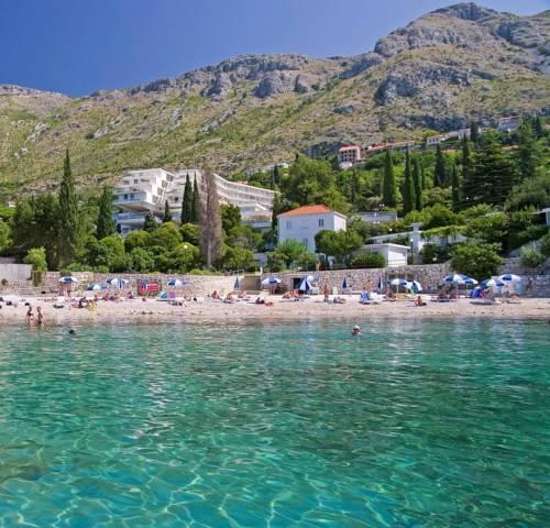 Adriatic Beach Hotel Croatia