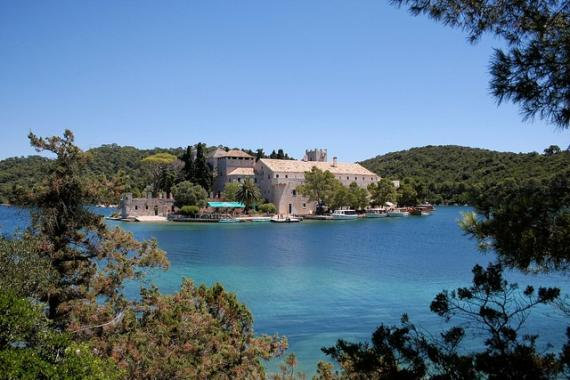 Mljet - The National Park of Unseen Beauty near Dubrovnik